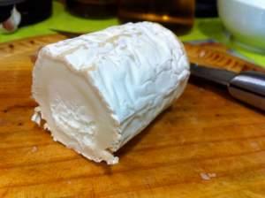 queso cabra