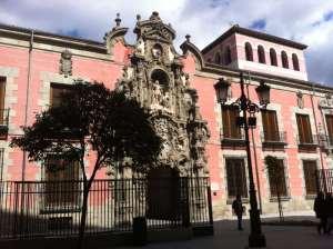 Madrid en primavera II