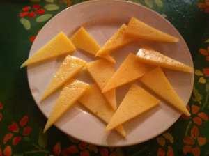 queso curado