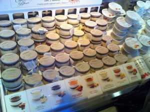 Yogurtería Mercado San Miguel