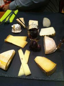 Degustaci¢n 10 quesos