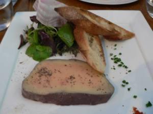 Foie Gras du Bistrotters