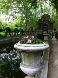 Jardins du Luxembourg 3
