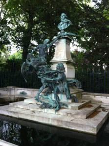 Jardins du Luxembourg 4