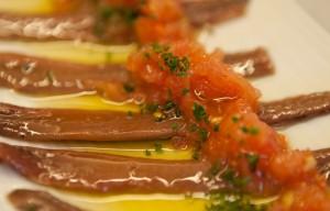 anchoas ibérica