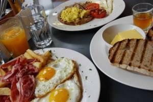 Brindisa-breakfast