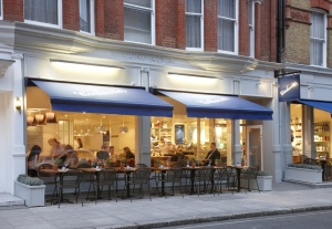 carluccio london londontown