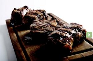 carne gaucho