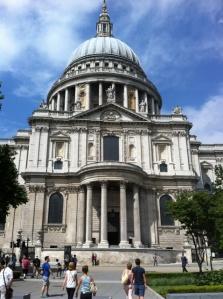 Catedral de San Paul