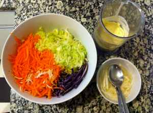 coleslaw ultimos pasos