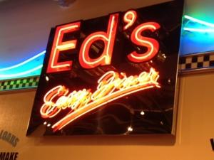 eds sign