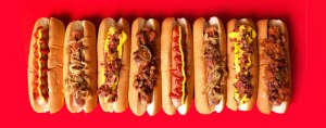 hot dogs eds