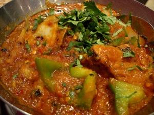 karahi fish mirch masala