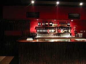 mestizo bar