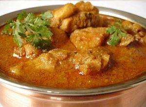 miran masala curry