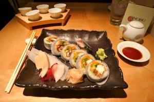 Nobu London sushi sashimi_hungryhoss