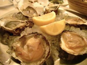 Oysters The Cow_gourmetchick