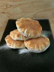 pan de pita maroush