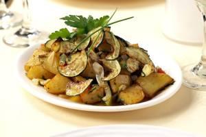 patatas Batat Harra maroush