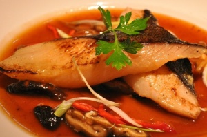 pescado tailandés patara