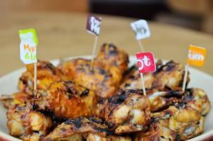 pollo nandos