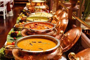 porte des indes food