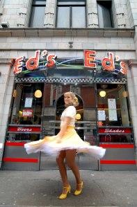 restaurante eds exterior