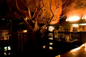 waxy oconnors london_arbol
