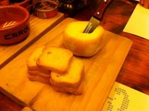 queso azeitao
