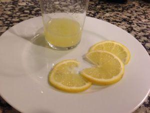 aderezo limon
