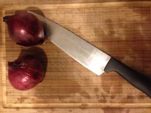 cebolla rojas