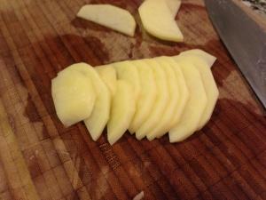 patata a lonchas