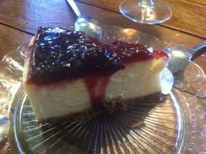 tarta de queso duquesita