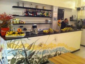 restaurante zaatar barra