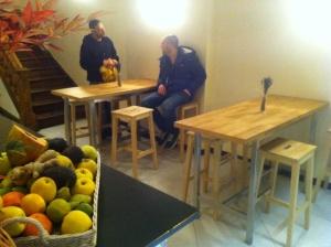 restaurante zaatar