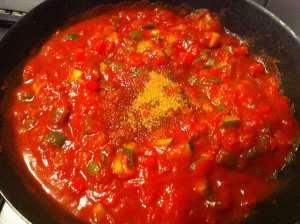 tomate y azucar