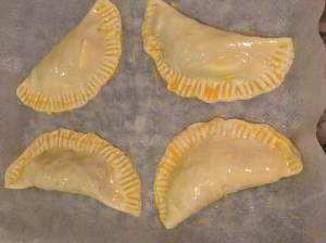 empanadas listas para horno