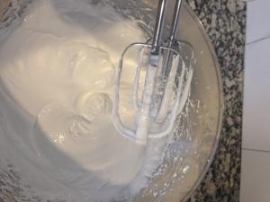 merengue listo