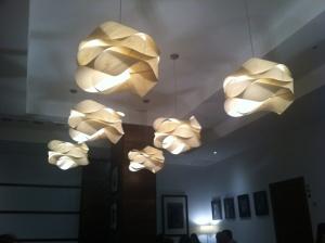 luminarias la espumosa