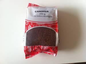 canihua