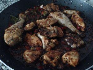 pollo listo