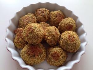 falafel libanes