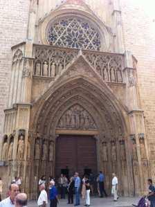 arquitectura valencia