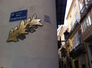 calles valencia