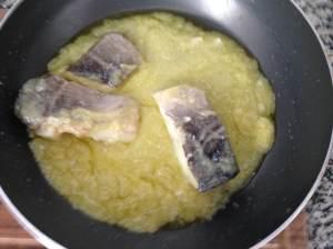 salsa pil pil