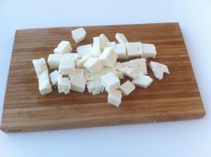 taquitos queso fresco