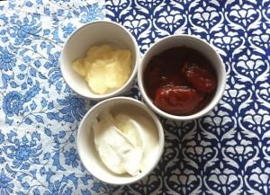 creme fraiche mayonesa chipotle