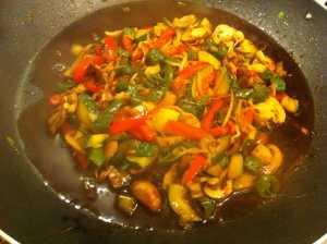 verduras asiaticas