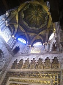 cupula mezquita
