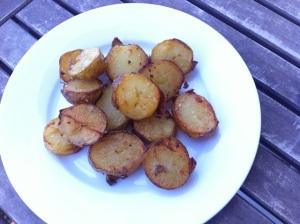 patatas gajo fritas